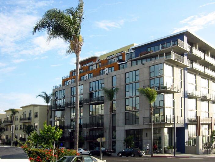 StudioConover - Architectural Design   01 Doma Lofts