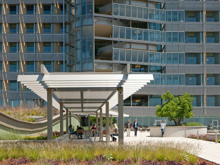 StudioConover - Palomar Medical Center West