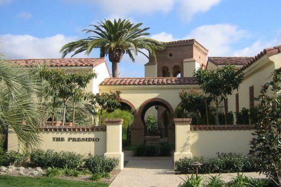 Studio Conover - Residential | The Presidio at La Costa Greens
