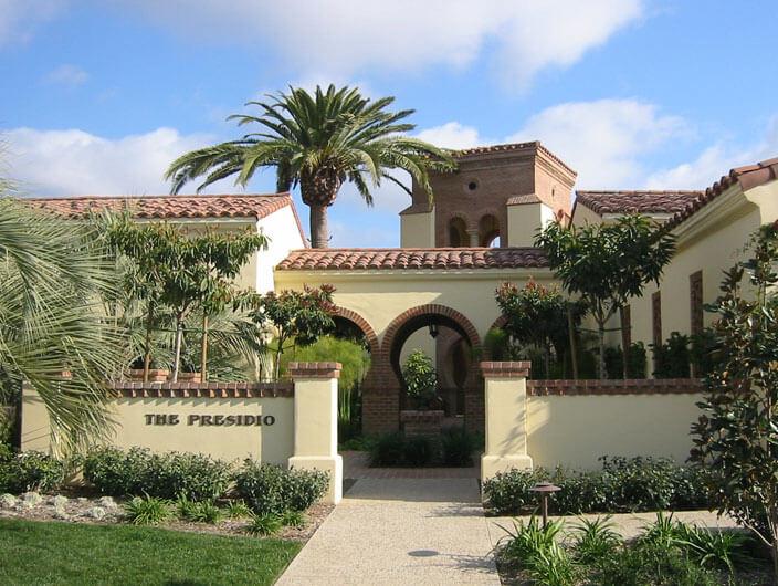 StudioConover - Architectural Design | 01 Presidio At La Costa Greens