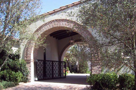 Studio Conover - Residential | Shady Canyon Villas