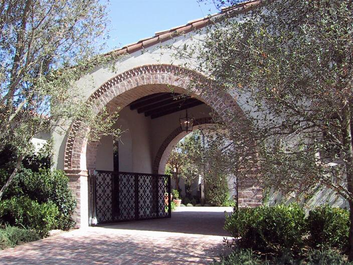 StudioConover - Architectural Design | 01 Shady Canyon Villas TW