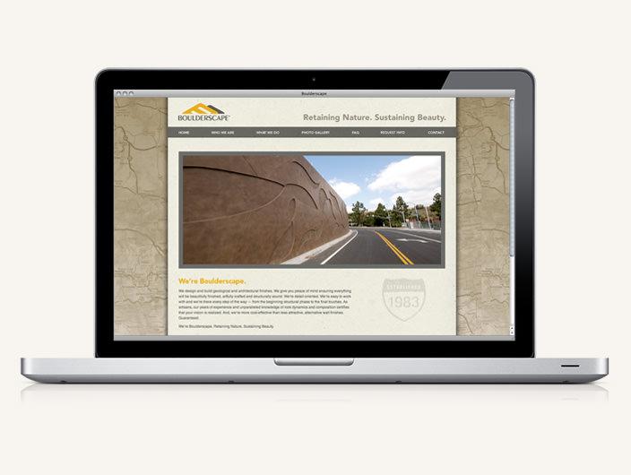 StudioConover - Boulderscape | Boulderscape website