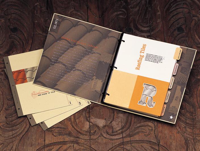 StudioConover - US Tile | US Tile Binder inside