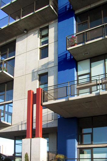 StudioConover - Architectural Design   02 Doma Lofts