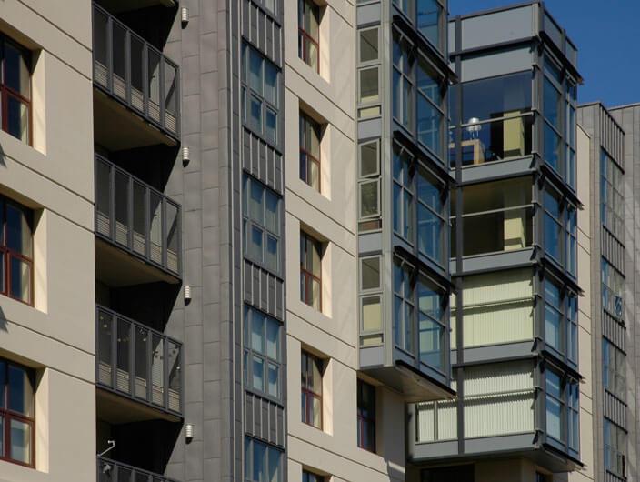 StudioConover - Architectural Design | 02 Metrome