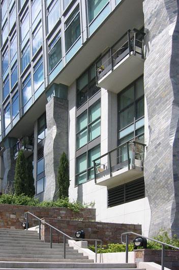 StudioConover - Architectural Design | 02 Renaissance