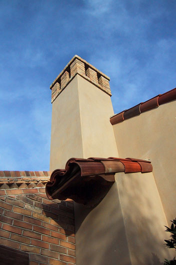 StudioConover - Architectural Design | 03 Cielo Custom Home