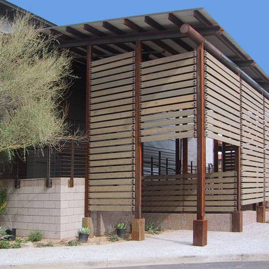 StudioConover - Architectural Design | 03 DC Ranch Market Street