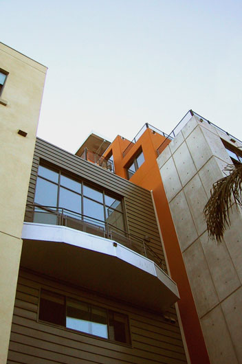 StudioConover - Architectural Design   03 Doma Lofts