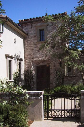 StudioConover - Architectural Design | 03 Shady Canyon Villas TW