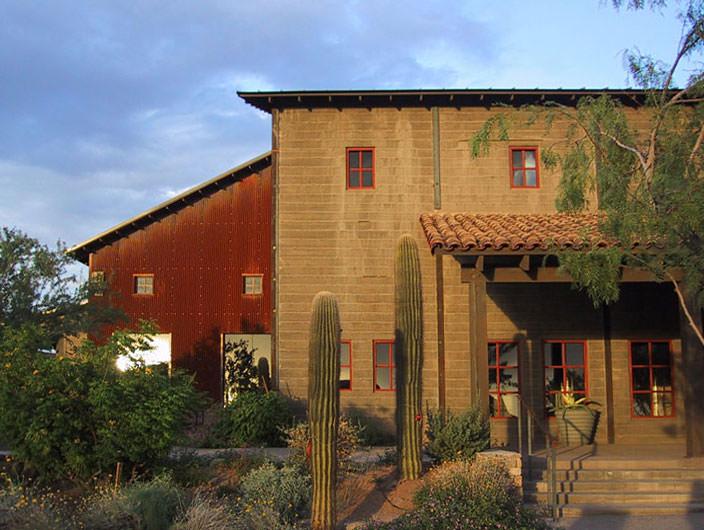 StudioConover - Architectural Design | 04 DC Ranch Market Street