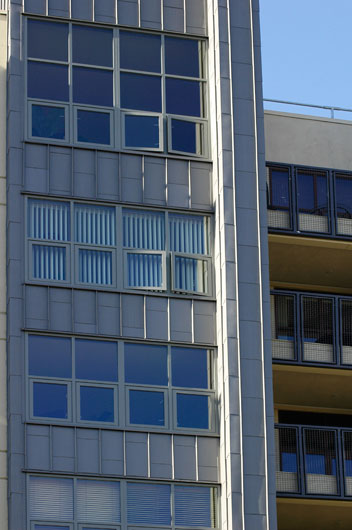StudioConover - Architectural Design | 04 Metrome