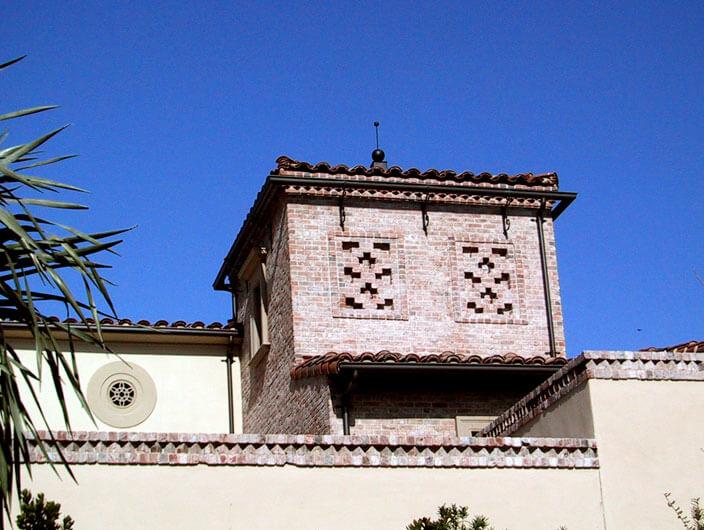 StudioConover - Architectural Design | 04 Shady Canyon Villas TW