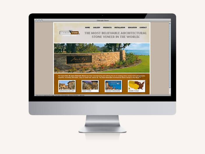 StudioConover - Eldorado Stone | Eldordado Stone Website