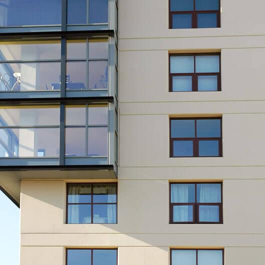StudioConover - Architectural Design | 05 Metrome