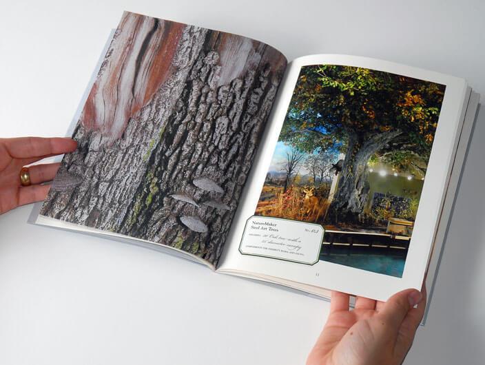 StudioConover - NatureMaker | NatureMaker Brochure Inside