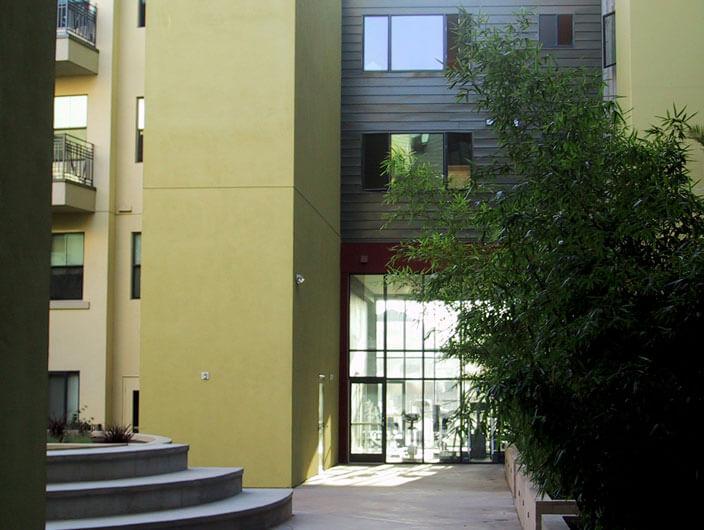 StudioConover - Architectural Design   06 Doma Lofts