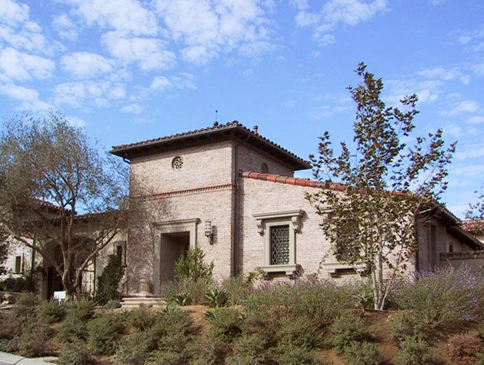 StudioConover - Architectural Design | 06 Shady Canyon Villas TW