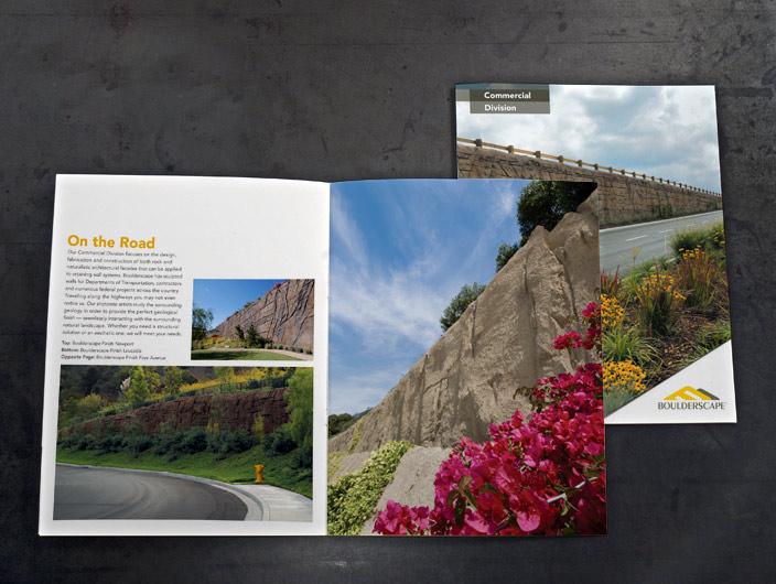 StudioConover - Boulderscape | Boulderscape brochure