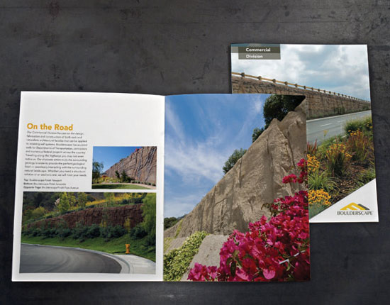 Studio Conover - Boulderscape | Boulderscape brochure after