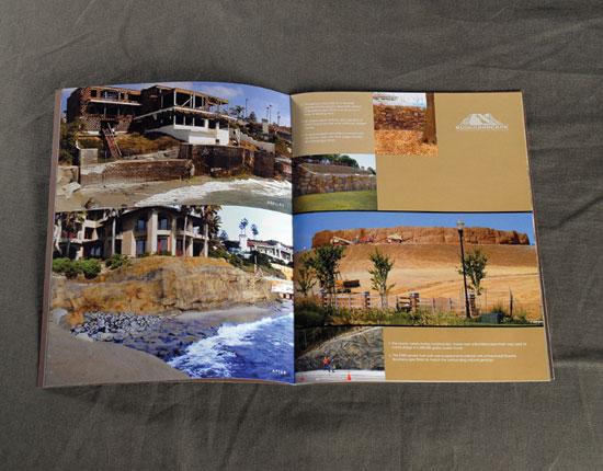 StudioConover - Boulderscape | Boulderscape brochure before