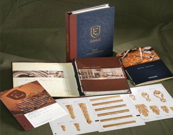 StudioConover - Enkeboll Designs | Enkeboll Brochure after