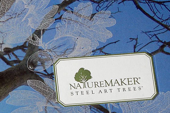 StudioConover - Building Industry   NatureMaker