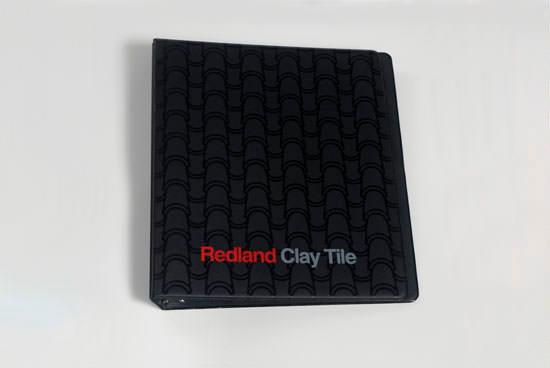 StudioConover - Redland Clay Tile | Redland Clay Tile Brochure Before