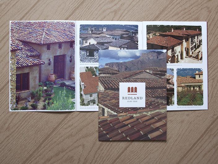 StudioConover - Redland Clay Tile | Redland Clay Tile Spread