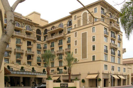 StudioConover - Hospitality | Montage Beverly Hills