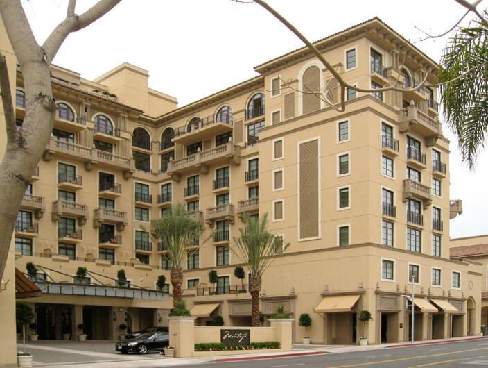 StudioConover - Architectural Design | Montage Beverly Hills 1