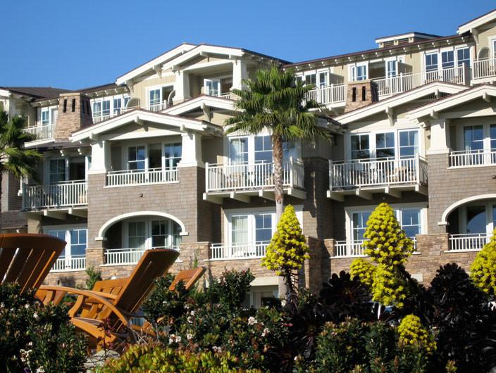 StudioConover - Architectural Design | Montage Resort Laguna Beach 1