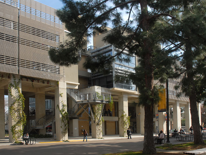 StudioConover - Architectural Design | 01 UCSD Student Services