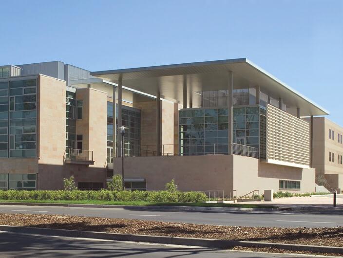 StudioConover - Architectural Design   01 UCSB Engineering