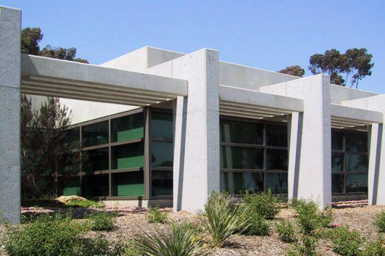 StudioConover - Institutional | UCSD W.M. Keck Building