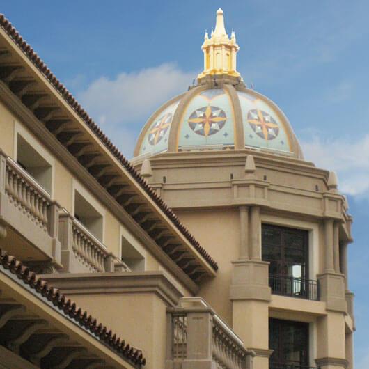 StudioConover - Architectural Design | Montage Beverly Hills 2