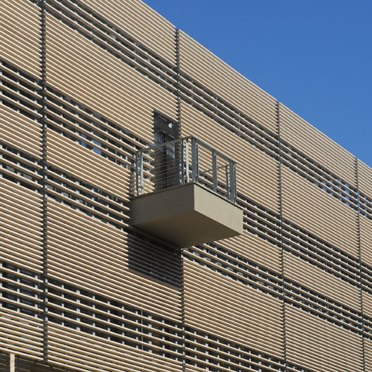 StudioConover - Architectural Design | 02 UCSD Student Services