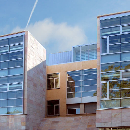 StudioConover - Architectural Design   02 UCSB Engineering