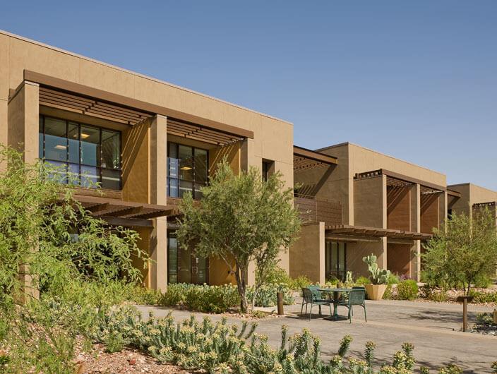 StudioConover - Architectural Design   02 UMC Cancer Center