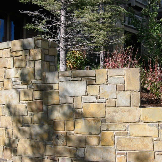 StudioConover - Architectural Design | 03 Four Seasons Teton Village detail