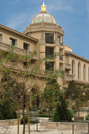 StudioConover - Architectural Design | Montage Beverly Hills 3