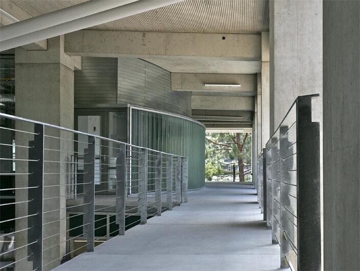 StudioConover - Architectural Design | 03 UCSD Student Services