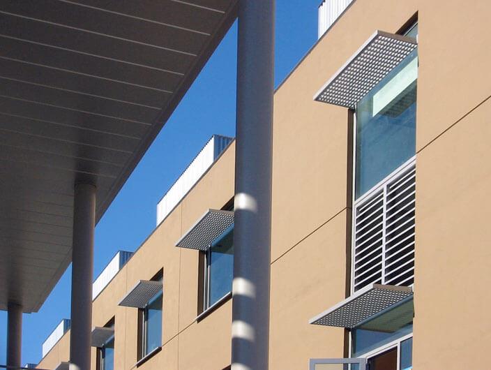 StudioConover - Architectural Design   03 UCSB Engineering