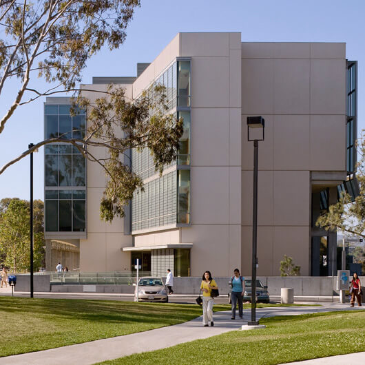 StudioConover - Architectural Design | 03 UCSD Skaggs Pharmacy