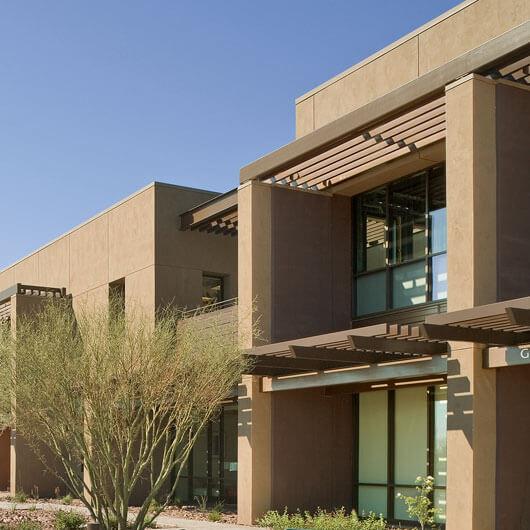 StudioConover - Architectural Design   03 UMC Cancer Center