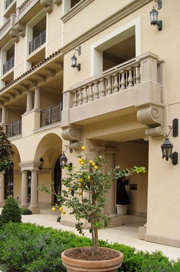 StudioConover - Architectural Design | Montage Beverly Hills 4