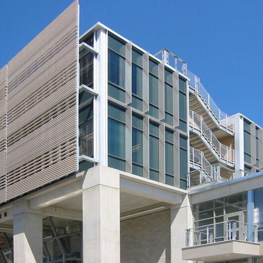 StudioConover - Architectural Design | 04 UCSD Student Services