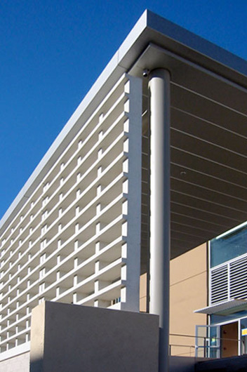 StudioConover - Architectural Design   04 UCSB Engineering