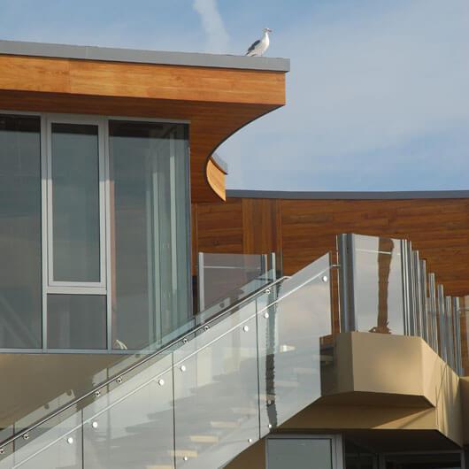 StudioConover - Architectural Design | 04 UCSD Robert Paine